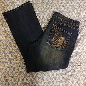 INC Denim 👖 Jeans sz 14